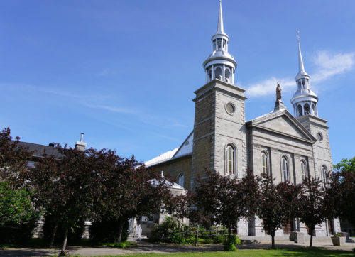 Masonry rehabilitation – Sainte-Rose-de-Lima Parish