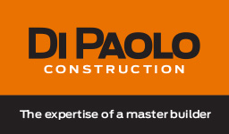 Logo - Di Paolo Construction